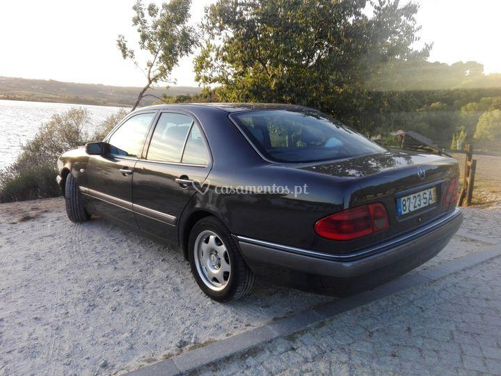 Mercedes 1996