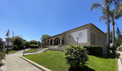 Quinta D'Arcos