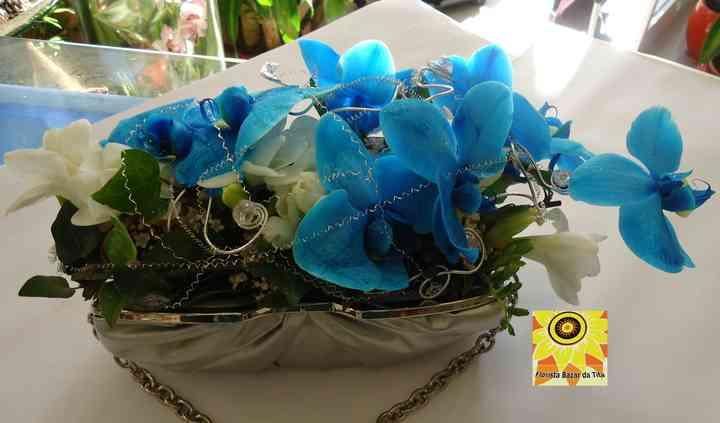 Florista Bazar da Tita