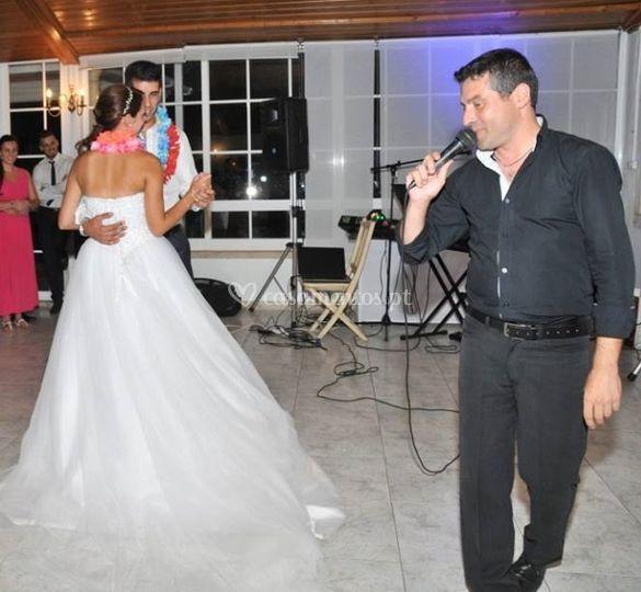 Miguel Pascoal - Música ao Vivo