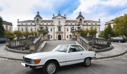 Coimbra Class Cars