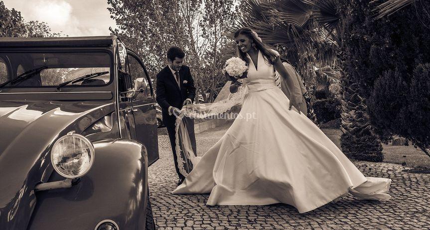 Casamento J&A