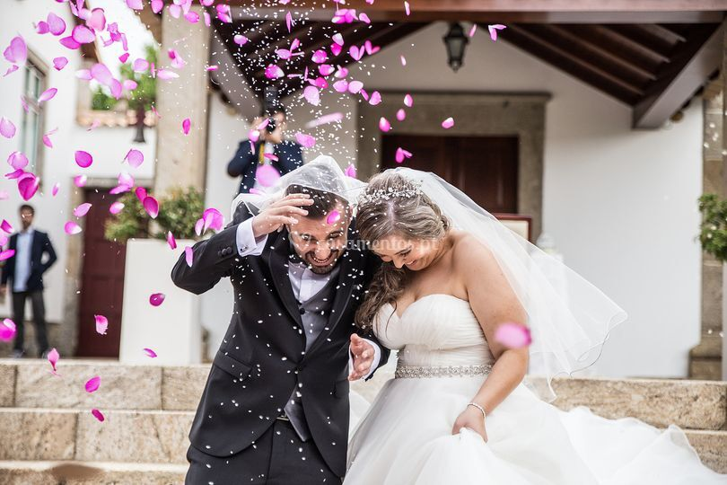 Casamento P&R