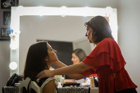 Sónia Bettencourt Makeup