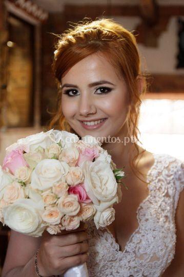 Noiva de Love Your Style