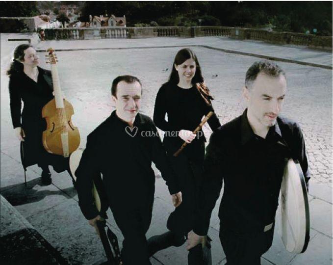Concertos e Eventos Musicais