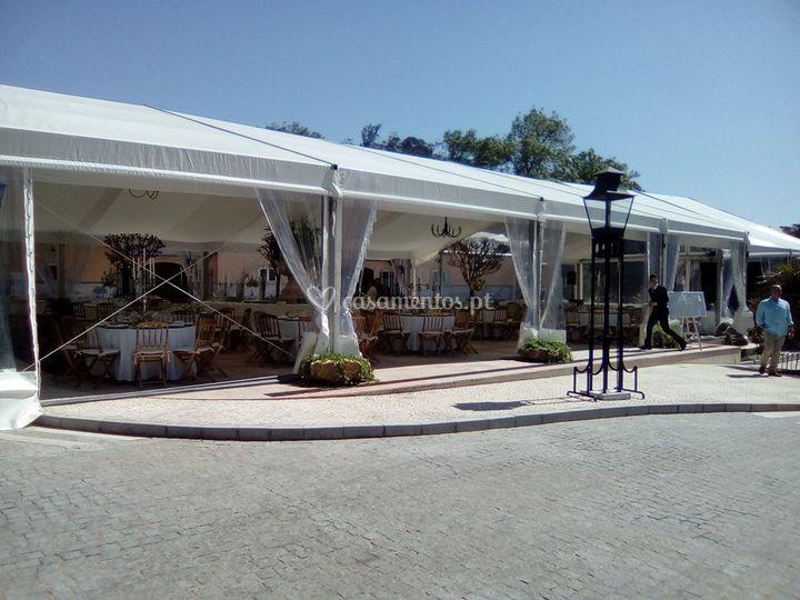 RGN Tendas