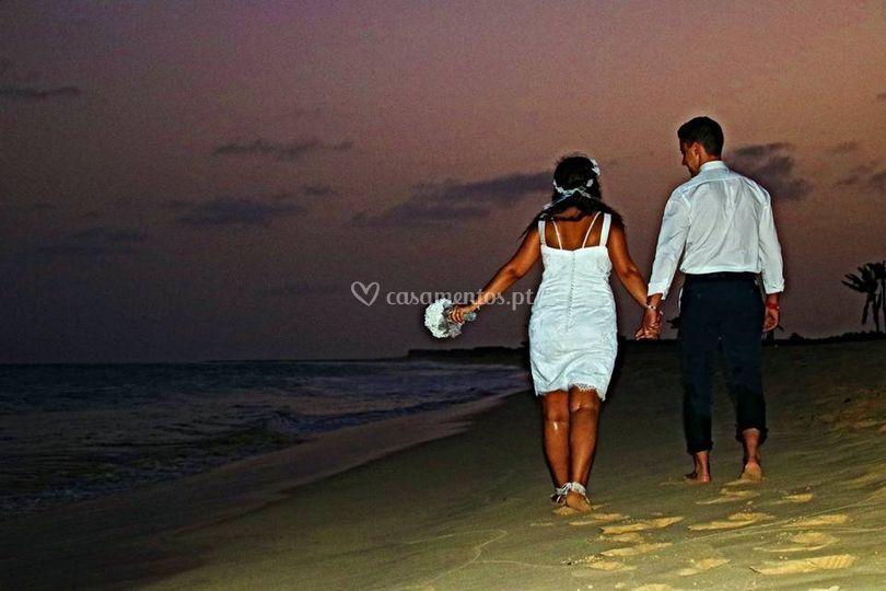 Casamento Joana Cabo Verde