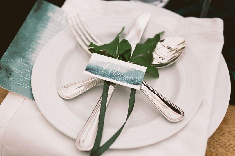 Botanical Love   Wedding