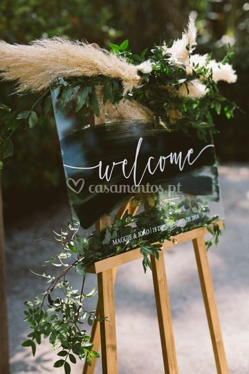 Botanical Love | Wedding
