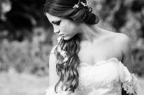 Marina Guerreiro - Makeup Artist