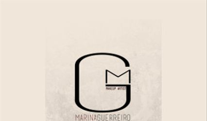 Marina Guerreiro - Makeup Artist 1