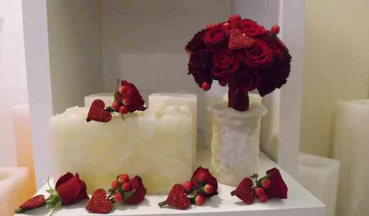 Bouquet e corsages