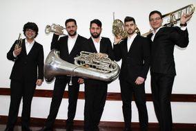 Homebrass-Quintet
