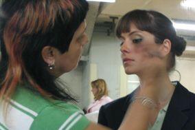 Scarpa Makeup Artist