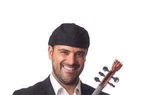 Nuno Santos Violino