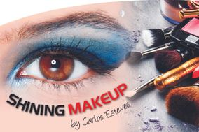 Shining Makeup