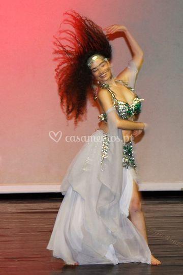 Dança experimental