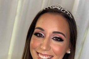 Daniela Silva Makeup