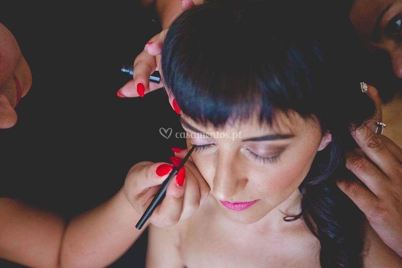 Catia Fialho Makeup Artist