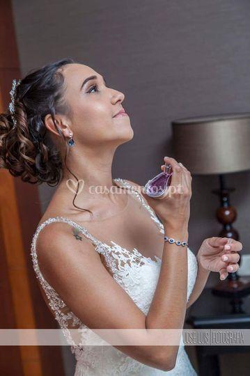 Noiva Suely