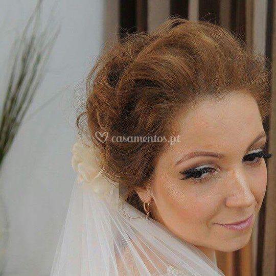 Noiva Tania