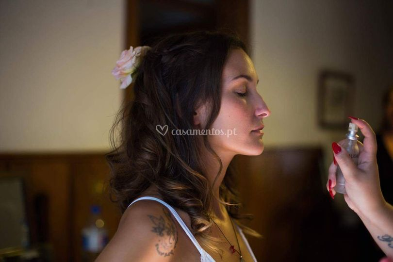 Noiva Raquel