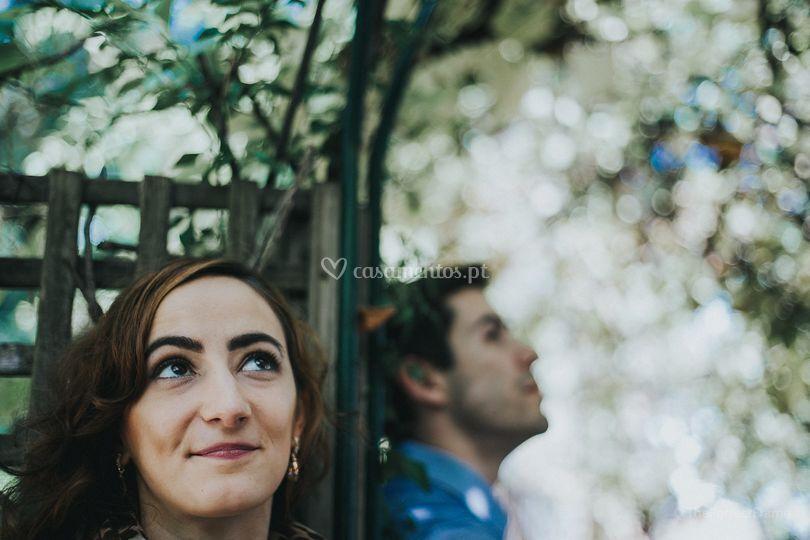 Joana e Diogo - Pós Casamento