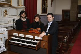 Trio Capela