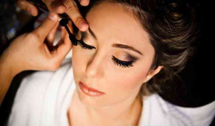 Make up noiva 2015