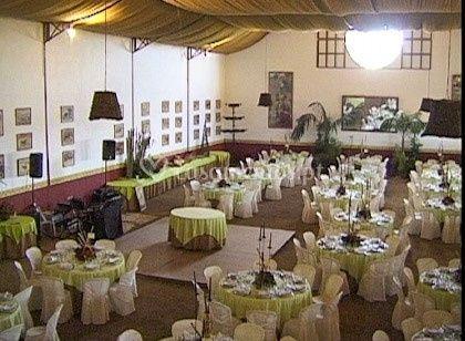 Sala maior para grandes evento