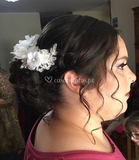 Noiva Solange