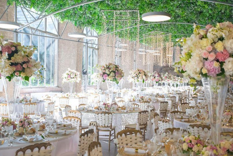 Casamento de Luxo by LisbonWP