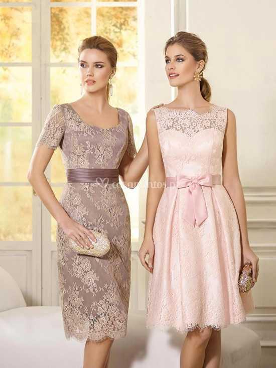 Vestido cerimónia | Vestidos de cerimónia, Vestidos e
