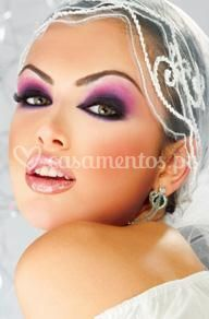 Isabel Make Up