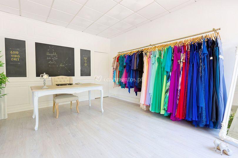 Vestidus atelier