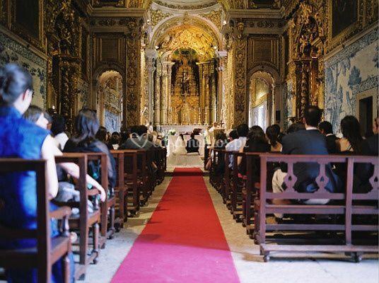 Cerimónias religiosas