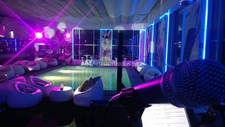 Zenith Lounge Porto