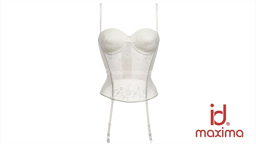 Corpete (Corselet), Push Up
