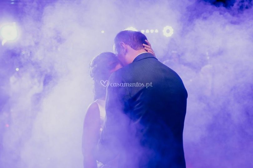 Wedding special dance