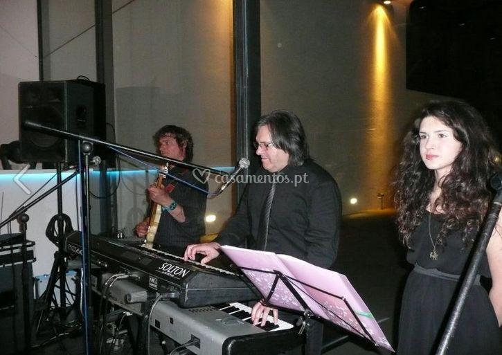 Grupo Musical Aguarel
