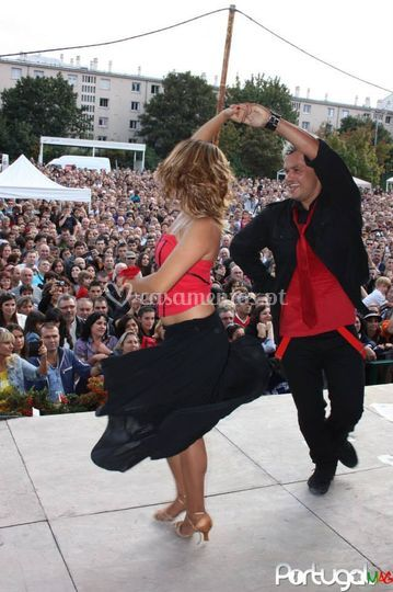Bailarinos Coreografitdancers