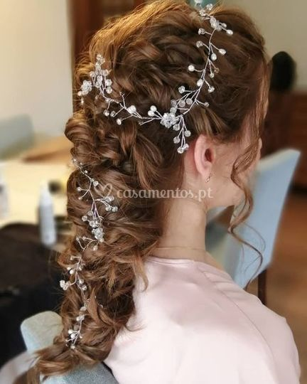 Hairstyle by Vanessa