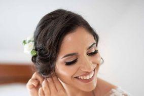 Vanessa Campos - Hairstylist & Makeup Artist