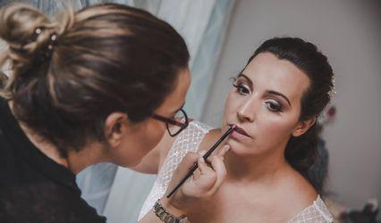 Jo Rodrigues - Makeup Artist