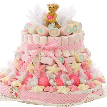 Borrachas de bolo