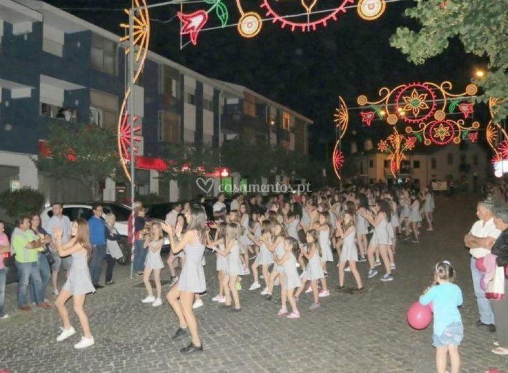 Joaninas Dance