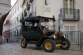 Old Tour Lisboa