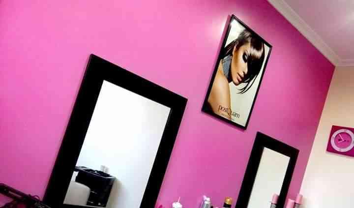 Foto cabeleireiro