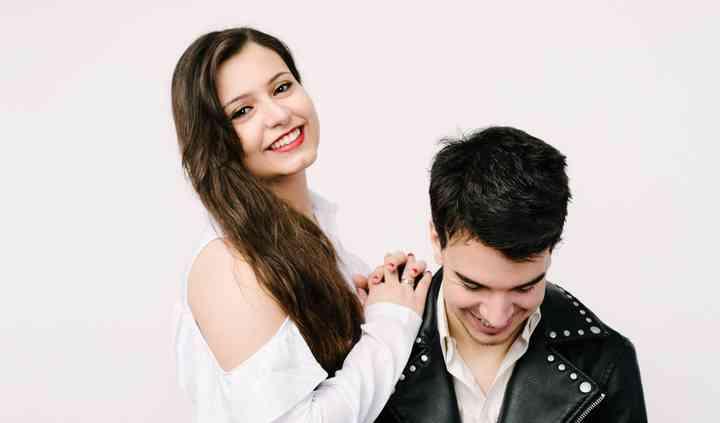 Mariana & alexandre